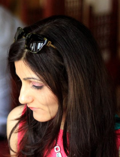 How to Choose a Hairstyle | Shilpa Ahuja | Lifestyle Blog | Travel, Fashion, Style