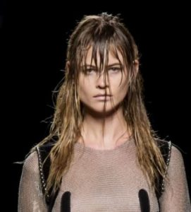 alexander_wang_hair_trends_greasy_clumpy_dark_dirty_blonde_long_new_york_fashion_week_fall_2015