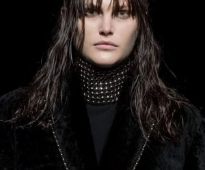 alexander_wang_hair_trends_greasy_clumpy_dark_dirty_brunette_long_new_york_fashion_week_fall_2015