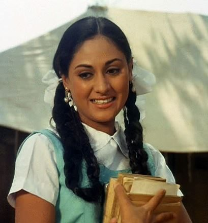 jaya_bachchan_bhaduri_guddi_school_girl_young_beautiful_most_iconic_movie_actress_heroine_look_desi_bollywood