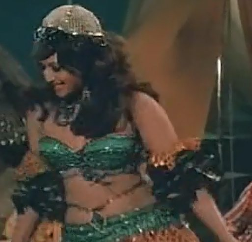 mehbooba_mehbooba_helen_green_dress_dance_song_beautiful_most_iconic_movie_actress_heroine_look_desi_bollywood