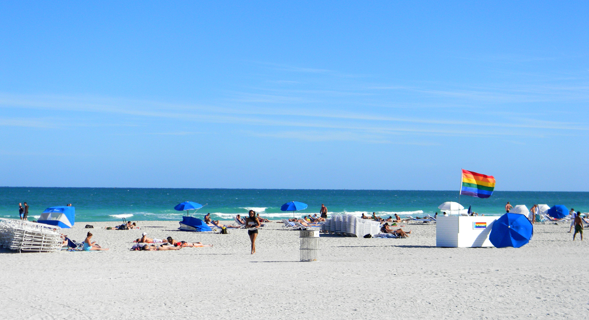 Plan a trip to miami south beach florida for Weekend getaway from miami