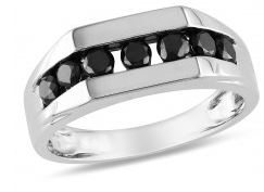 ring_diamons_sterling_silver_white_black_latest_men_mens_man_accessories_jewelry_jewellery