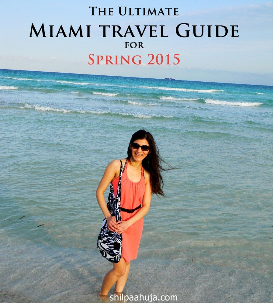 shilpa_ahuja_the_ultimate_travel_guide_2015_march_pink_coral_halter_dress_miami_fashion_girl_woman_young_sexy_hot_chic_fashionable_sunglasses_spring_break