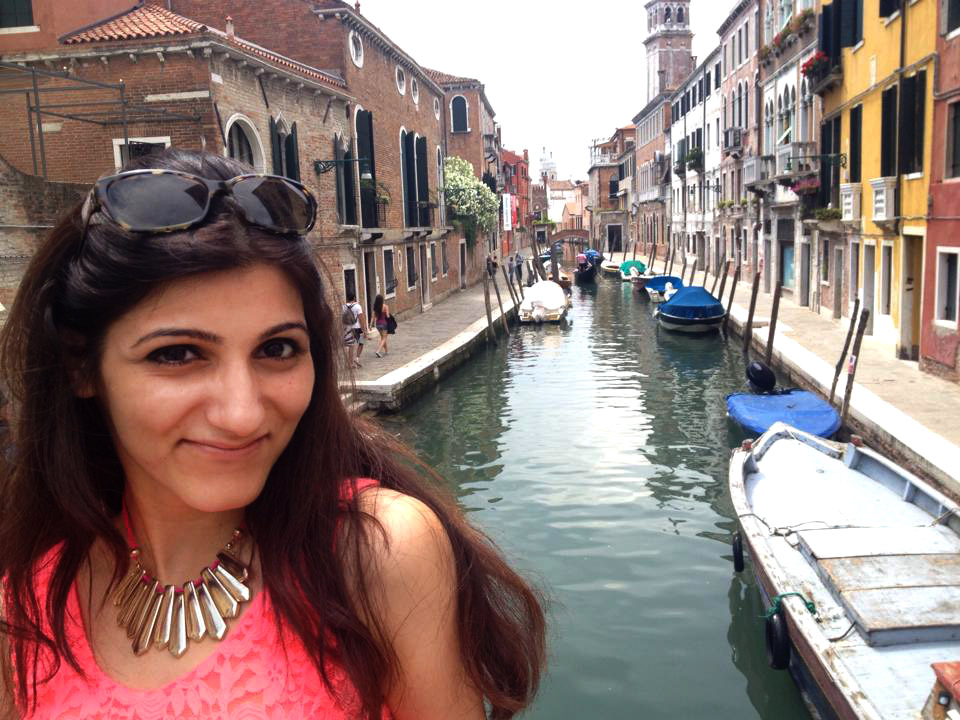 Best Shoe Shopping In Venice Italy