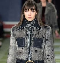 tommy_hilfiger_long_bangs_brunette_long_new_york_fashion_week_fall_2015