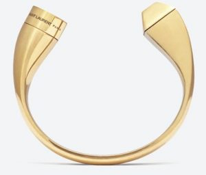 yves_saint_laurent_bracelet_brand_gold_classy_beautiful_latest_men_mens_man_accessories_jewelry_jewellery