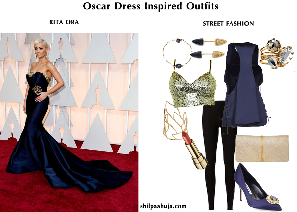 oscar-celebrity_dress_inspired_outfits_womens_fashion_style_guide_street fashion__mix_match_mixnmatch_blue_gold_1