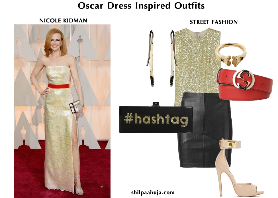 oscar-celebrity_dress_inspired_outfits_womens_fashion_style_guide_street fashion__mix_match_mixnmatch_nicole_kidman_gold_red_black