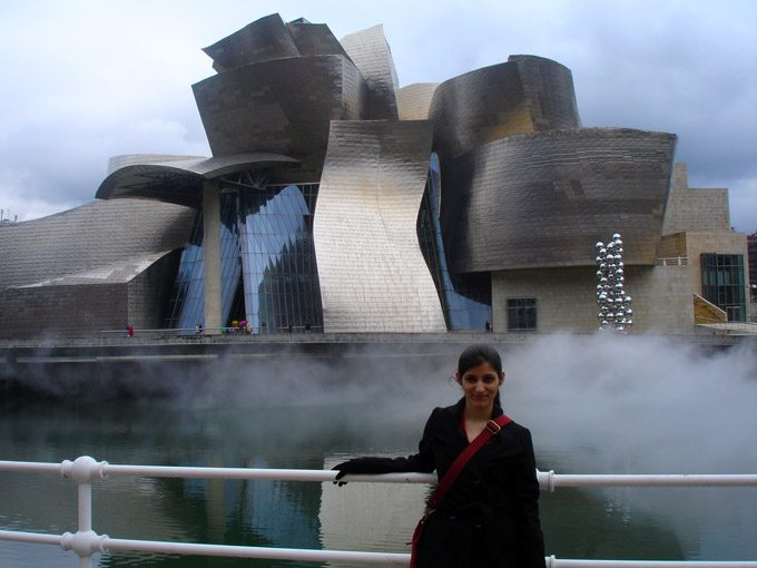 Bilbao Weekend Travel Guide | Shilpa Ahuja | Lifestyle Blog | Tips, Fashion, Style