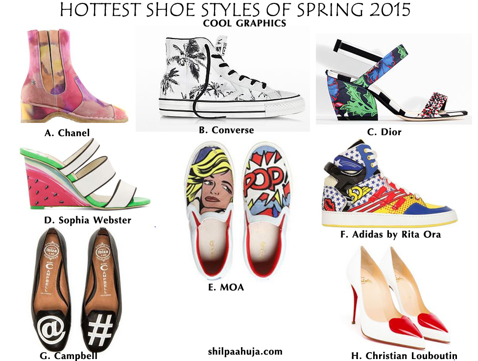 womens_shoes_trends_styles_fashion_spring_2015_cool_graphics_print_louboutin_dior_chanel_pink_adidas