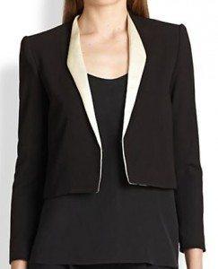 black_formal_jacket_saks_fifth_avenue_blazer_coat_work_wear_wardrobe_essential_items