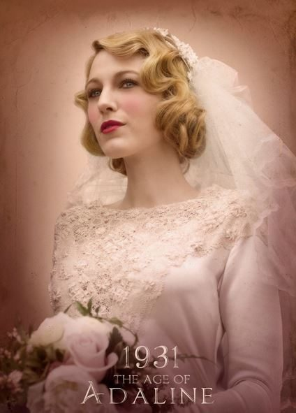 blake_lively_age_of_adaline_vintage_fashion_look_style_1931_retro_old_movie_hollywood_100_years_curly_hair_bridal_wedding_dress