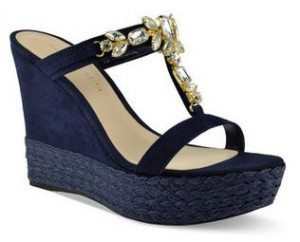 charles_and_keith_ankle_strap_blue_studded_sandals_wedges_wear_wardrobe_essential_items