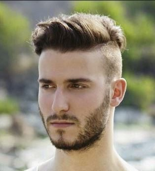 11 latest men's haircut and style trends for 2015