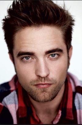 robert_pattinson_undercut_short_sides_longer_top_cropped_cut_style ...  Robert Pattinson
