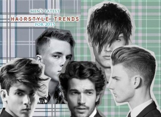 short_long_mens_latest_straight_part_shaved_sides_spring_summer_2015_long_hairstyle_trends-