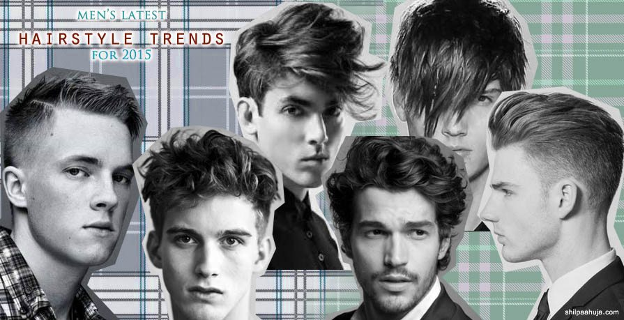 short_long_mens_latest_straight_part_shaved_sides_spring_summer_2015_long_hairstyle_trends