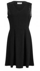 vero_moda_womens_little_black_dress_lbd_wear_wardrobe_essential_items