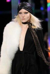 yves_saint_laurent_look_april_2015_turban_head_scarf_accessories_spring_summer_latest_runway_model_collection