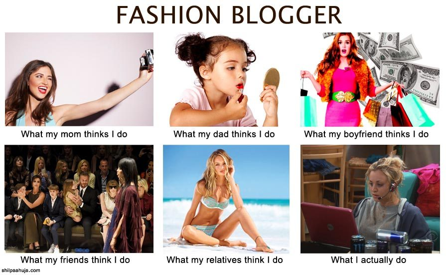 fashion_blogger_meme_what_my_mom_thinks_i_do_what_i_actually_do_dad_boyfriend_friends_relatives_shopping_runway