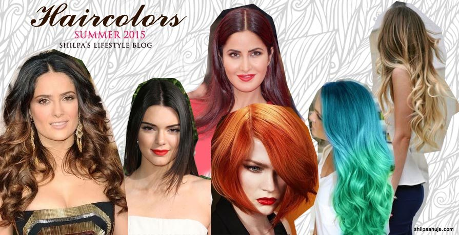 Latest Fall 2015 Haircut Trends For Women