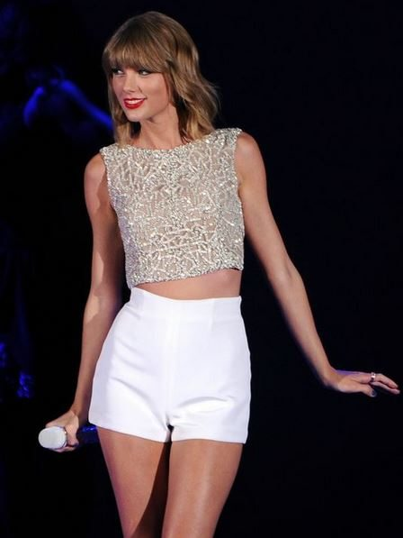 haircut_hairstyle_spring_summer_latest2015_womens_fashion_style_color_brown_honey_taylor_swift