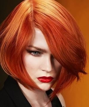 haircut_hairstyle_spring_summer_latest2015_womens_fashion_style_color_copper_red