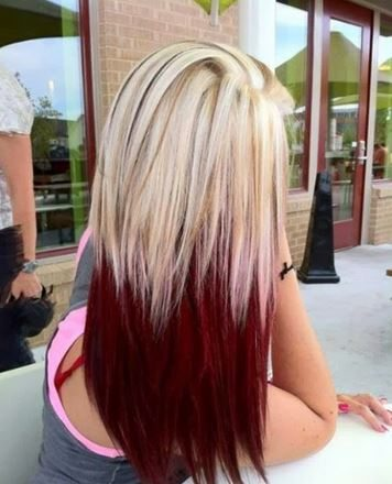 latest hair color trends and color styles for summer 2015 best ideas