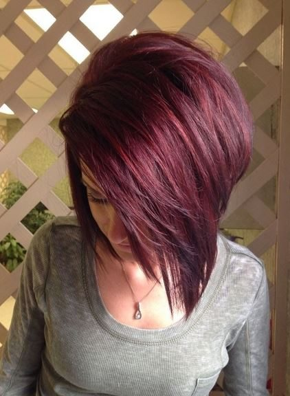 haircut_hairstyle_spring_summer_latest2015_womens_fashion_style_color_red_ombre