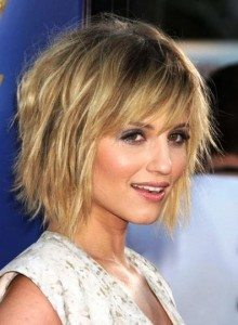 haircut_hairstyle_spring_summer_latest2015_womens_fashion_style_short_choppy_cropped_bangs_uneven_1