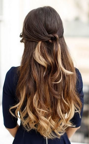 hairstyle_womens_latest_2015_spring_summer_easy_tie_twist_knot