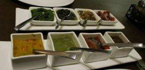 quattro_lower_parel_mumbai_bombay_best_european_italian_restaurant_expensive_interiors_dips_sauce_beautiful_tasty_phoenix_mall