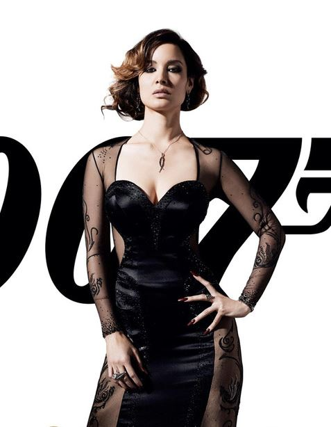 bond_girl_fashion_best_ever_sexy_hot_outfit_dress_gown_black_skyfall_sheer_crystal_Berenice_Lim_Marlohe_severine