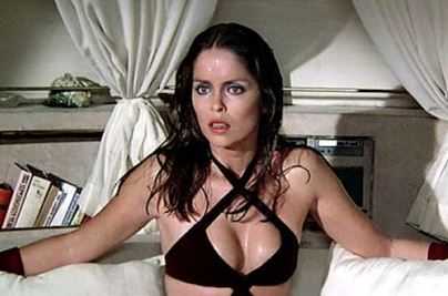 bond_girl_fashion_best_ever_sexy_hot_outfit_swim_suit_wear_bikini_black_spy_who_loved_me_barbara_bach_xxx