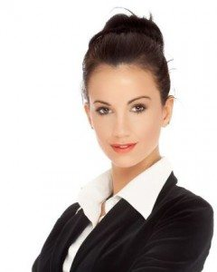 hairstyle_work_wear_office_hair_power_dressing_women_ideas_professional_business_womens_long_bun