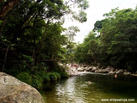 mossman_gorge_rocks_green_cairns_queensland_australia_tourism_trip_travel_planning_things_to_do_activities_how_to_beautiful_water_lake_1