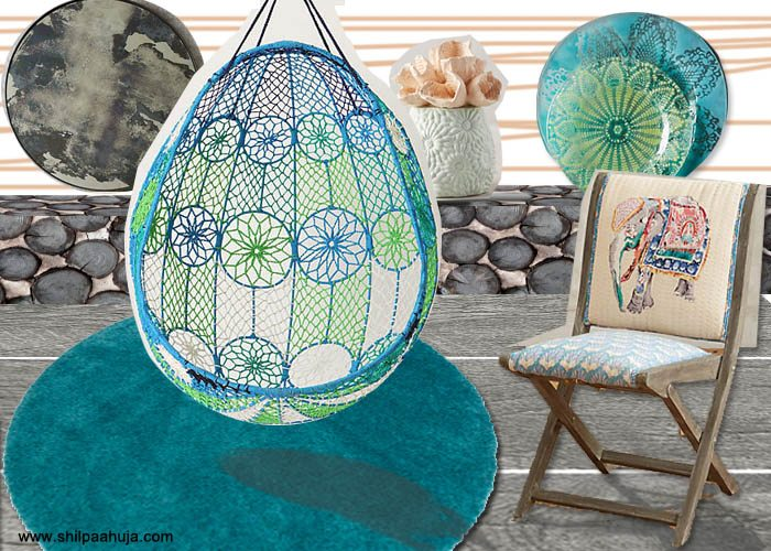 summer_interior-decoration_design_furniture_products_bright_blue_green_turquoise_rug_white_round_soga_ideas