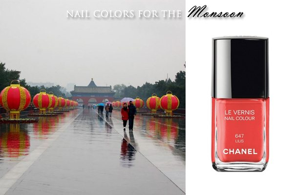 beijing_nail_polish_red_match_city_fashion_china_monsoon_rainy_day_rain_temple_yellow_orange_fall_latest_trend_chanel