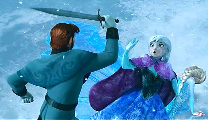 frozen_disney_act_of_true_love_anna_elsa_princess_turning_to_ice_saving_life_prince_sword_killing__
