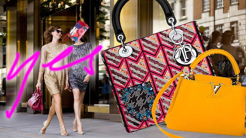 5da693bbd3 6 Latest Handbag Trends for 2015 + Latest Designer Bags