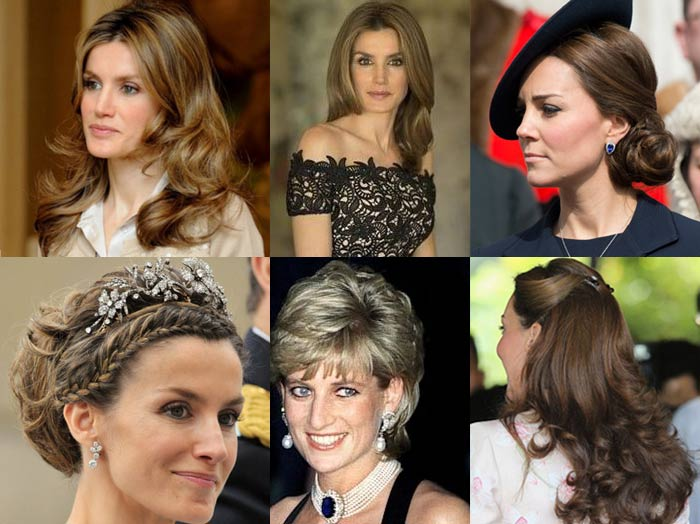 how_to_dress_like_royalty_princess_letizia__kate_middleton_diana_hairstyle_bun