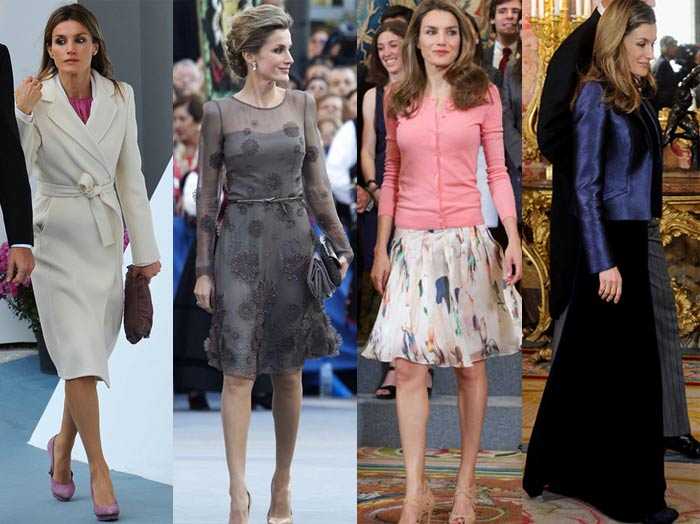 how_to_dress_like_royalty_princess_letizia_fabrics_sheer_silk_cashmere_wool_chiffon