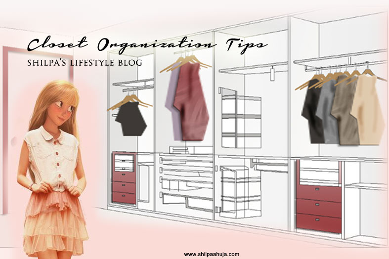 How to organize your closet tip to organize your closet Best way to organize clothes