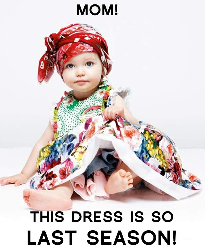 if_babies_acted_like_adults_last_season_clothes_dress_bandanna_mom_dressed_well