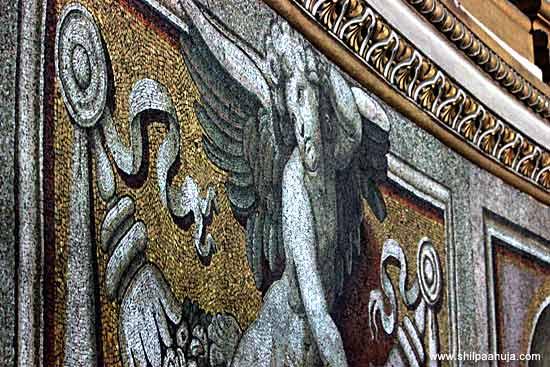 mosaic_art_angel_cherub_rome_saint_peters_basilica_vatican_city_italy_europe