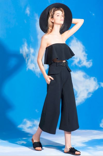flared-pants_trend_fall_winter_2015_2016_latest_tracy_reese_resort_collection_culottes_cropped_top