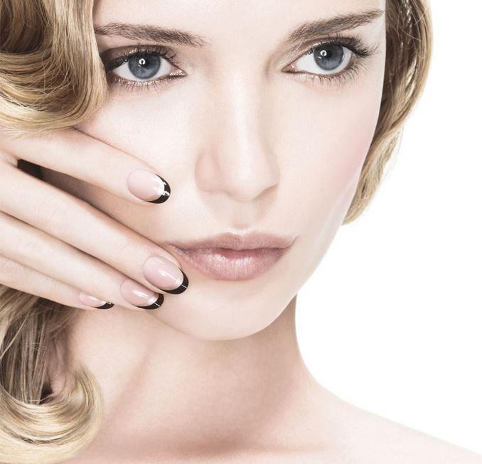 Latest Nail Polish Trends for Fall Winter 2015-2016