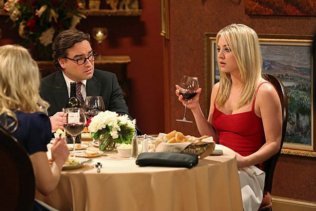 penny_leonard_valentines_date_day_big_bang_theory_wine_scene_restaurant