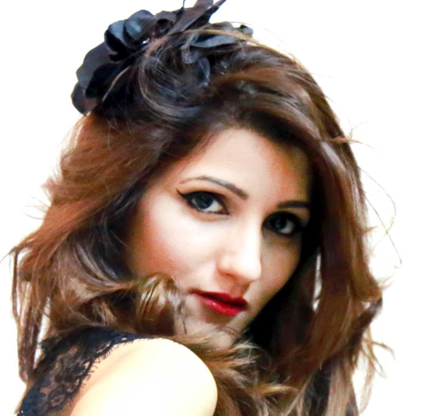 shilpa-ahuja-makeup-look-fashion-style-blogger-india